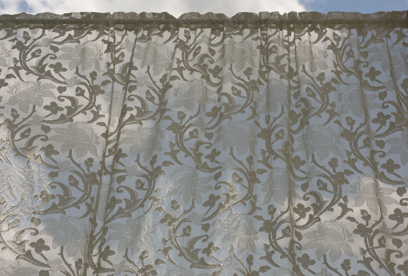 rideaux htm french width lace lea curtains inches in curtain