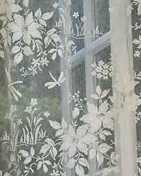 the best 28 images of nottingham lace curtains